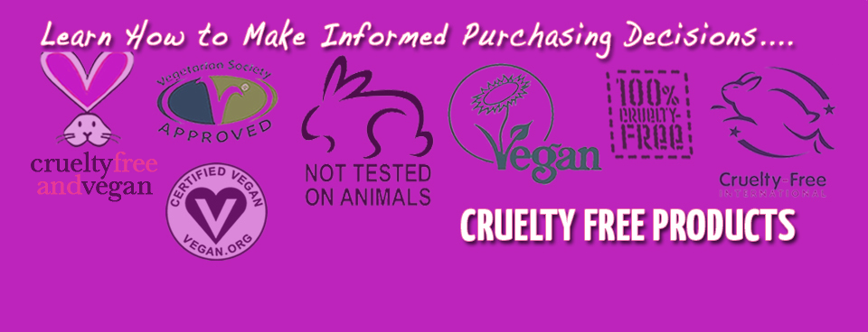 Cruelty-Free Products & Info